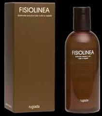 Fisiolinea szampon